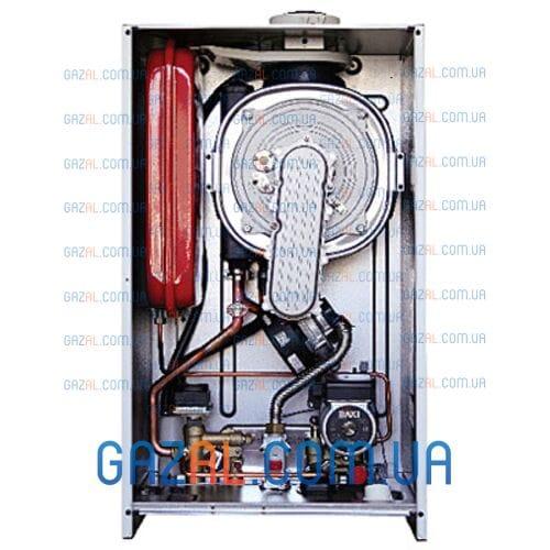 Газовый котел Baxi LUNA DUO-TEC 33 кВт