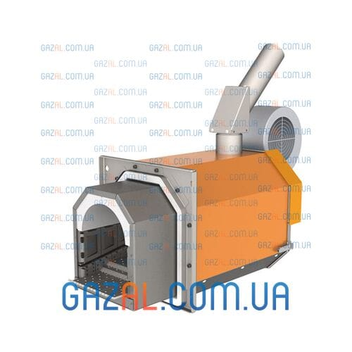 Пеллетная горелка Eco-Palnik UNI-MAX (25-1500 КВТ)