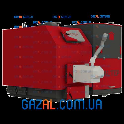 Пеллетный котел ALTEP TRIO UNI Pellet (80-600) кВт