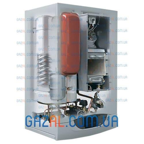 Газовый котел Baxi NUVOLA3 280 Fi BS