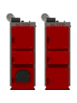 Котел длительного горения ALTEP Duo UNI PLUS (15-40) кВт