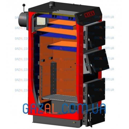 Пеллетный котел Маяк ЕКО UNI type H PELLET (16-50) кВт