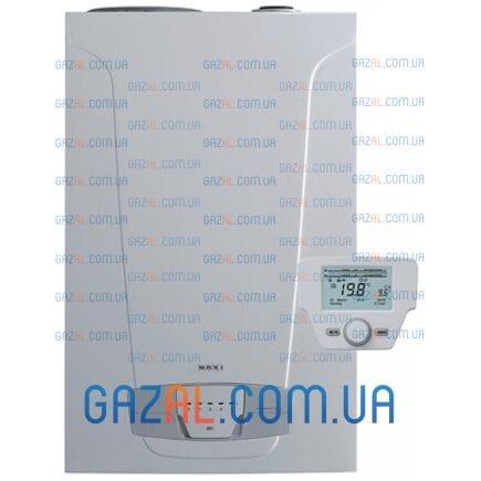 Газовый котел Baxi NUVOLA PLATINUM + 33 GA