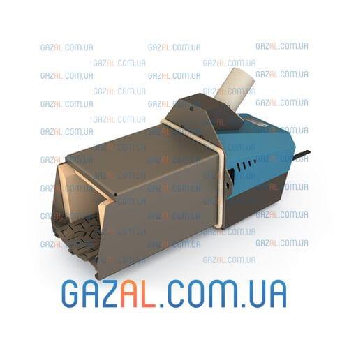 Пеллетная горелка Kvit Optima 30-60 кВт