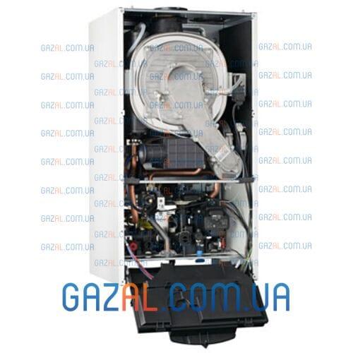 Газовый котел Ariston GENUS PREMIUM EVO 35 FF