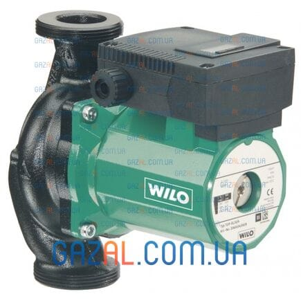 Wilo TOP-RL 30/6,5