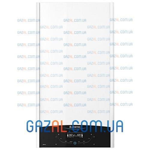 Газовый котел Ariston GENUS X 35 FF NG