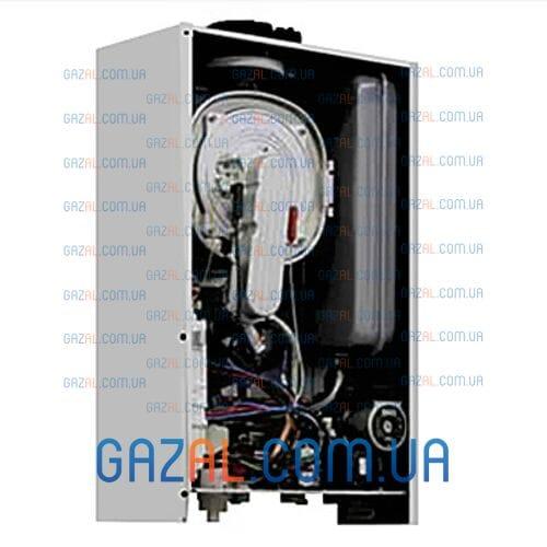 Газовый котел Baxi LUNA DUO-TEC 28 кВт