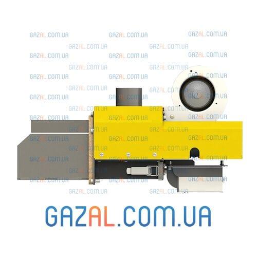 Пеллетная горелка Kvit Lyuta (16-27) кВт