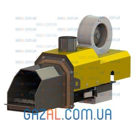 Пеллетная горелка Kvit Lyuta (16-80) кВт