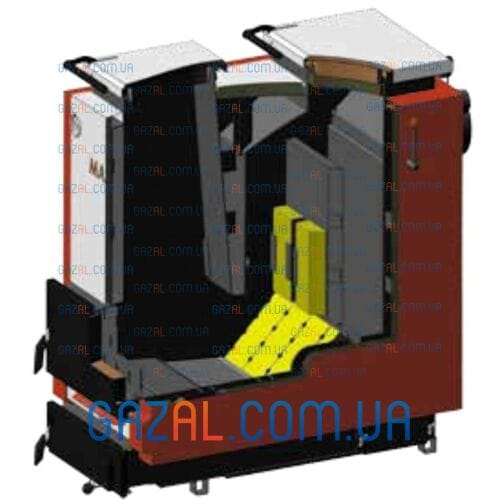 Пеллетный котел Маяк ECO LONG BURNING PELLET (20,32) кВт