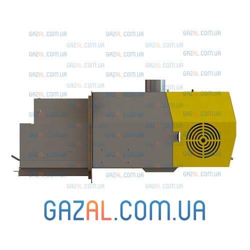 Пеллетная горелка Kvit Optima Prom (100-300) кВт