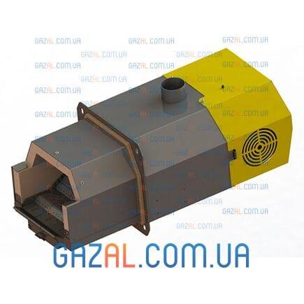 Пеллетная горелка Kvit Optima P (100-500) кВт