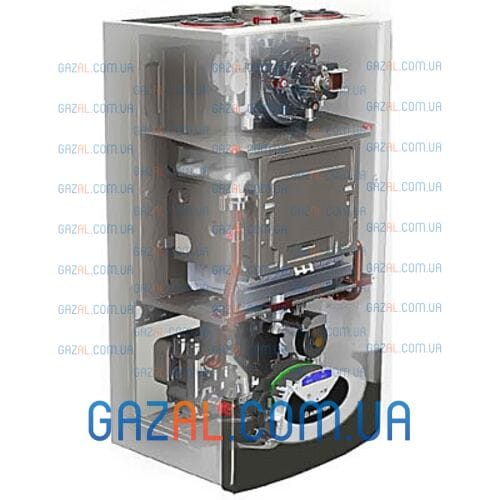 Газовый котел Ariston GENUS PREMIUM EVO HP 45KW