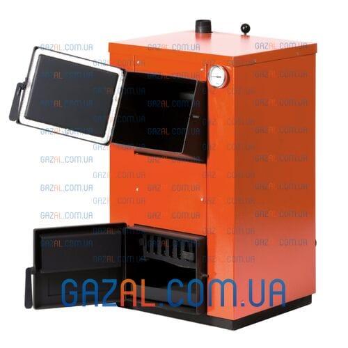 Котел твердотопливный Макситерм (14-20) кВт