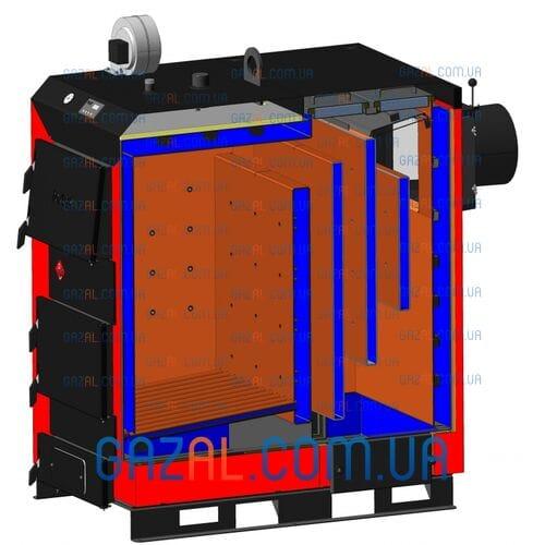 Промышленный котел Маяк ECO MANUAL (75-95) кВт