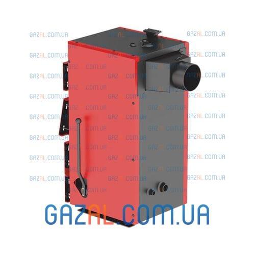 Котел длительного горения METAL-FACH SE MAX II (15-35) кВт