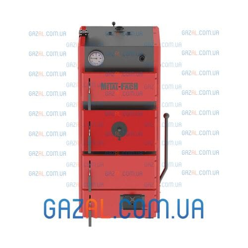 Котел длительного горения METAL-FACH SE MAX II (10-35) кВт