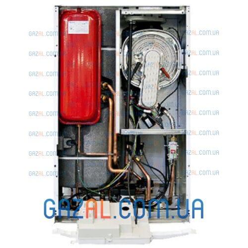 Газовый котел Baxi NUVOLA PLATINUM + 24 кВт