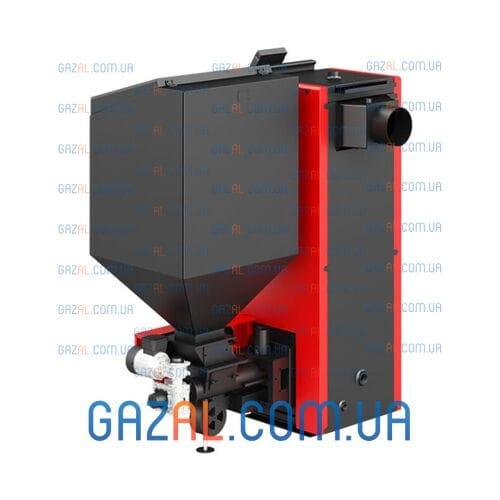 Пеллетный котел METAL-FACH SD DUO BIO (16-34) кВт
