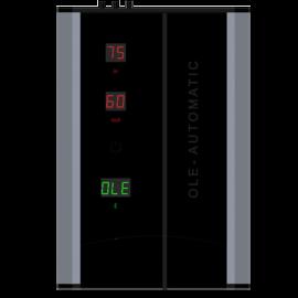 Контроллер OFC-ER ( управление источниками тепла )