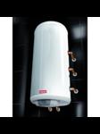 Водонагреватель комбинированного нагрева GALMET SGW (S) Neptun Kombi Elektronik 80 L RS или LS