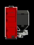 Пеллетный котел ALTEP Duo Pellet N (75-250) кВт