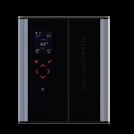Контроллер OFC-2H ( 2 прямых контура )