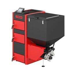 Пеллетный котел METAL-FACH CLASSIC SEG PELLET (75-200) кВт