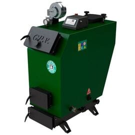 Котел длительного горения Gefest-profi V (24-55) кВт