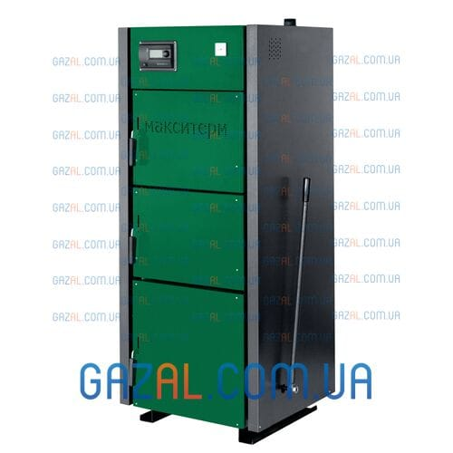 Котел длительного горения Макситерм ПРОФИ (17-50) кВт