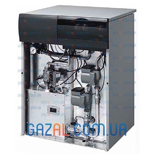 Газовый котел Baxi SLIM 23 кВт - двухконтурный