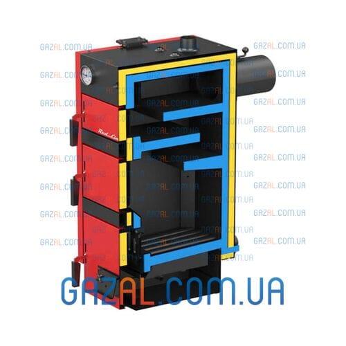 Котел длительного горения Red Line PLUS (10-30) кВт