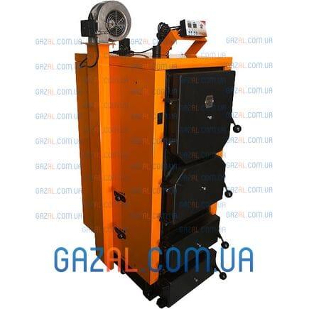 Котел длительного горения DTM (65-100) кВт