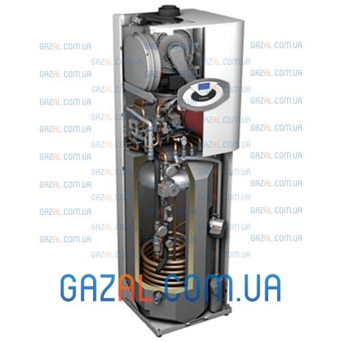 Газовый котел Ariston GENUS PREMIUM EVO SOLAR FS 35