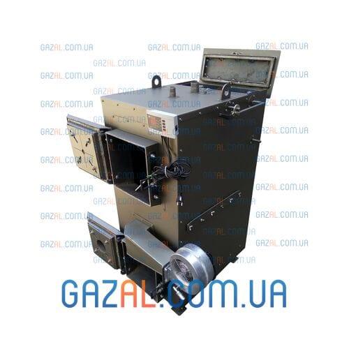 Пиролизный котел DM-STELLA 20 кВт