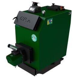 Котел длительного горения Gefest-profi P (25-50) кВт