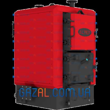Промышленный жаротрубный котел ALTEP BIO UNI (100-1000) кВт