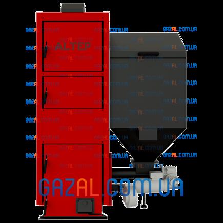 Пеллетный котел ALTEP Duo Pellet N (15-62) кВт