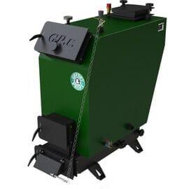 Котел длительного горения Gefest-profi U (15-50) кВт