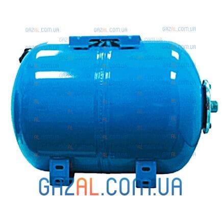 Гидроаккумулятор AquaSystem VAO 24 (горизонтальный)