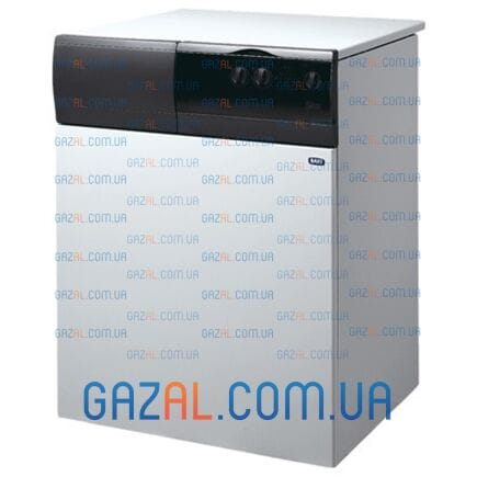 Газовый котел Baxi SLIM 30 кВт (тубро)