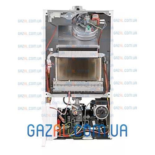 Газовый котел Baxi ECO 24 кВт турбированный