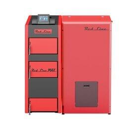 Промышленный пеллетный котел Red Line MAX (75-250) кВт