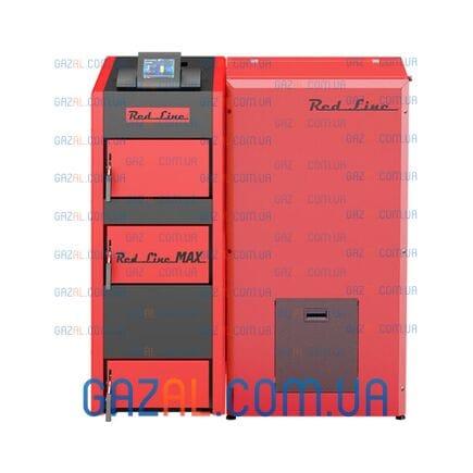 Промышленный пеллетный котел Red Line MAX (75-200) кВт