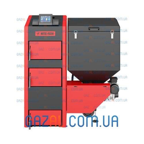 Пеллетный котел METAL-FACH SEG BIO (14-75) кВт