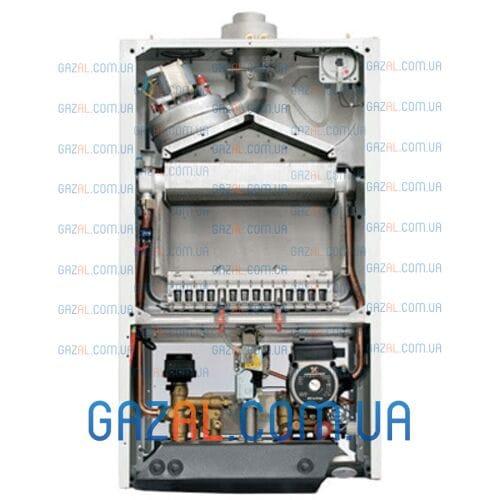 Газовый котел Baxi LUNA3 24 кВт