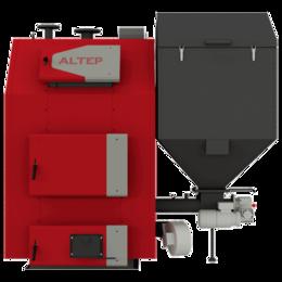 Промышленный котел на пеллетах ALTEP TRIO Pellet (125-600) кВт