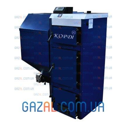 Пеллетный котел Корди АОТВ-20 кВт