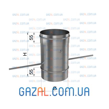 Регулятор тяги 1 мм